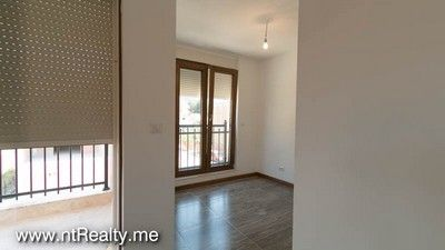 img_6985 tivat bay - donja lastva, two bedroom  in brand new private complex for sale €173,800