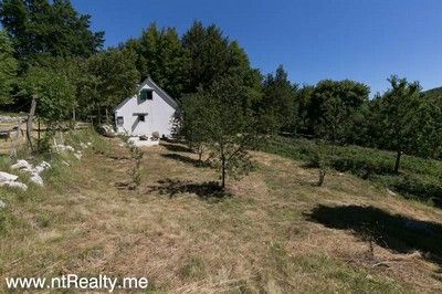 grahovo farm house (10) kotor - grahovo, countryside small farm house with big plot in trifkov do  €50,000