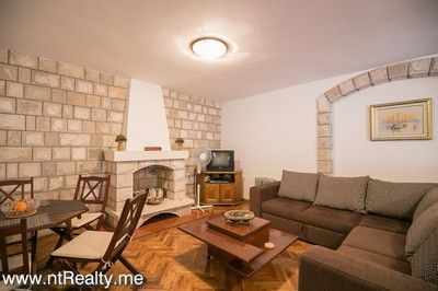 img_6665 sold kotor bay- 1 bedroom  in the heart of perast €130,000 sold