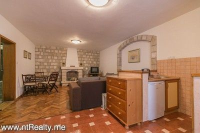 img_6675 sold kotor bay- 1 bedroom  in the heart of perast €130,000 sold