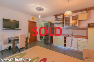 img_6675 sold tivat centre, spotless one bedroom  with big parking for sale €75,000