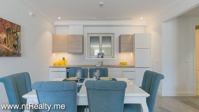 img_6710 lustica bay - one bedroom  with garage overlooking open sea for sale €440,000, Tivat