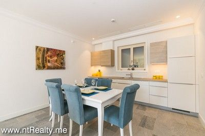 img_6712 lustica bay - one bedroom  with garage overlooking open sea for sale €425,000, Tivat
