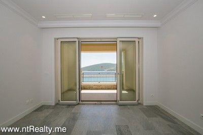 img_6685 lustica bay - 1 bedroom  near marina on the first line for sale €370,000, Tivat