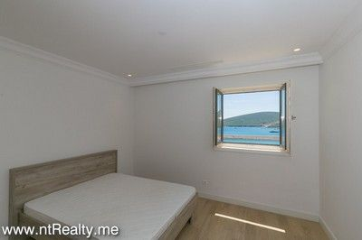 img_6700 lustica bay - 1 bedroom  near marina on the first line for sale €370,000, Tivat