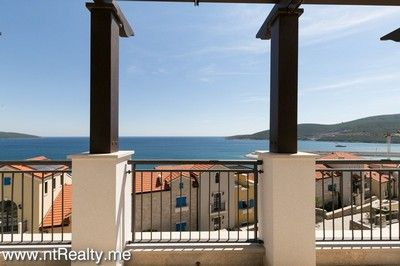 img_6738 lustica bay - 1 bedroom  with large terrace overlooking bay for sale €425,000, Tivat