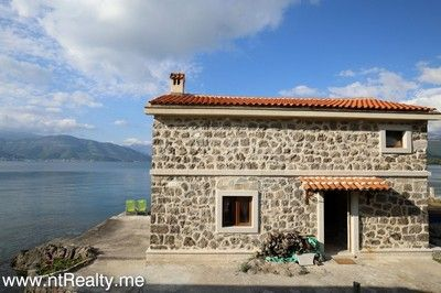 img_6592 lustica bay -  krasici, unique cottage surrounded by sea for sale €790,000, Tivat