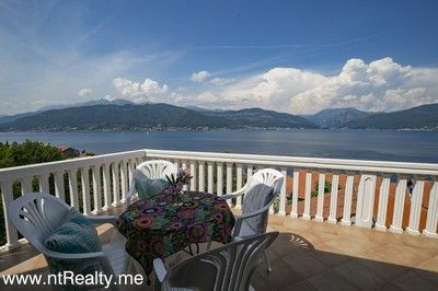 img_6594 lustica - krasici, scandinavian house with commanding views over tivat bay for sale €135,000, Tivt