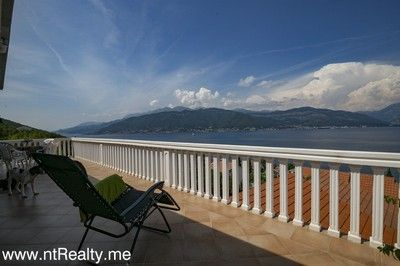 img_6595 lustica - krasici, scandinavian house with commanding views over tivat bay for sale €135,000