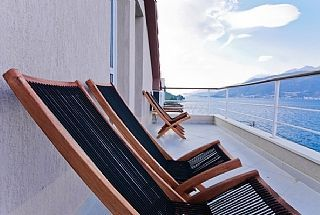 3 sea side luxury villa with private pool, krasici, € 425,000, Tivat