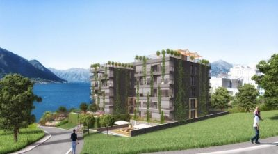 1 png newly built s in dobrota just 250m from the sea, €55,500 - €659,000, Kotor