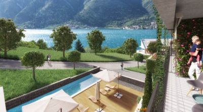 3 png newly built s in dobrota just 250m from the sea, €55,500 - €659,000, Kotor