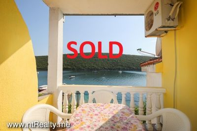 sold sold lustica bay, bigova -  47m2 €55,000 sold, Tivat