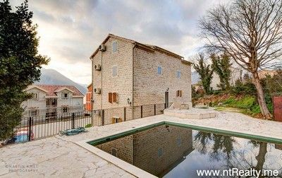 img_9753_4_5_fused hot offer dobrota - kotor, 1 bedroom  with pool for sale €109,000