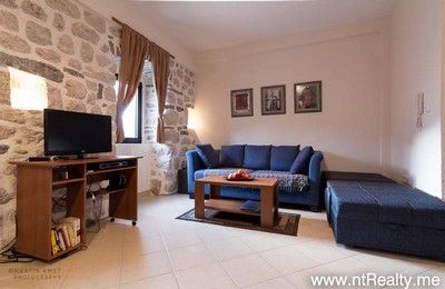img_9771 hot offer dobrota - kotor, 1 bedroom  with pool for sale €109,000