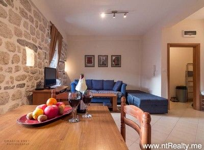 img_9773 hot offer dobrota - kotor, 1 bedroom  with pool for sale €109,000