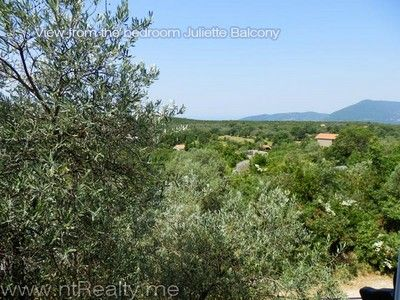 villa mrkovi (13) lustica bay - mrkovi, villa with pool for sale €150,000, Tivat
