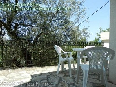 villa mrkovi (19) lustica bay - mrkovi, villa with pool for sale €150,000, Tivat