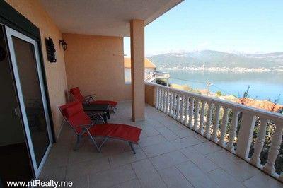 img_4038 lustica bay - krasici, villa with views over tivat bay for sale €248,000