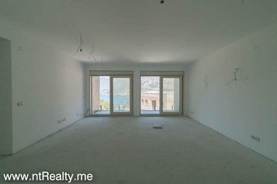 skaljari_apartments_412 (1) kotor bay - skaljari, 1 bedroom  in brand new complex for sale €254,200