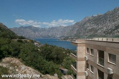 skaljari_apartments_412 (2) kotor bay - skaljari, 1 bedroom  in brand new complex for sale €254,200