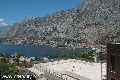 skaljari_apartments_416 (3) kotor bay - skaljari, 1 bedroom  in brand new complex for sale €273,900