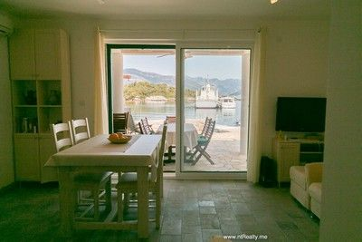 img_7379 sold lustica bay - bjelila, waterside stone cottage €300,000 sold, Tivat