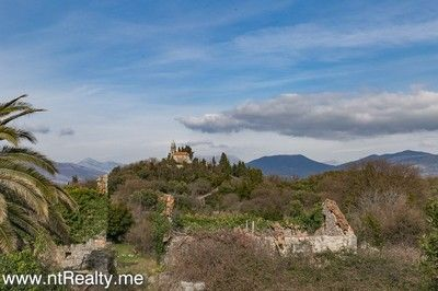 gosici stone ruin with 492m2 plot  (13)
