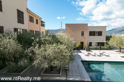 porto_montenegro_apartment (11) porto montenegro - 1 bedroom  with pool and garage for sale €888,000, Tivat