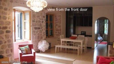 012 kotor old town - 5 star accredited boutique  for sale €260,000