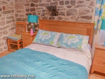 kotor old town apartment for sale (4) kotor old town - elegant 2 en-suite bedroom  with use of courtyard for sale €185,000