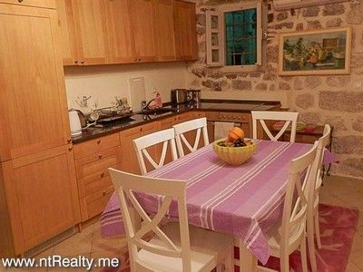 kotor old town apartment for sale (6)