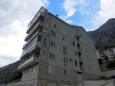 p9120480 kotor bay - sveta vraca, studio  with balcony for sale €62.000