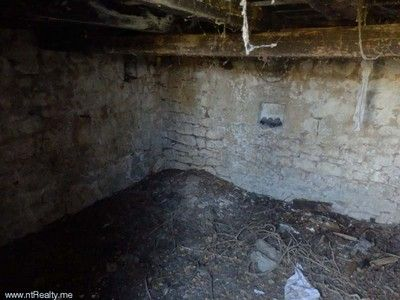 pa030009 lustica - mrkovi, ruin for sale €75.000, Tivat