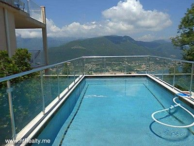 p7070835 villa with pool in the hot spot of lustica for sale €290,000, Tivat