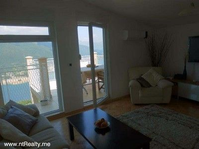 p7070842 villa with pool in the hot spot of lustica for sale €290,000, Tivat