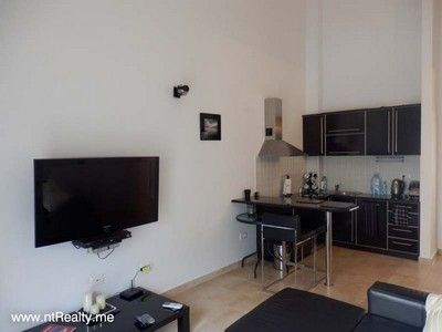 p4020790 kotor bay - muo, 1 bedroom  with balcony and pool for sale €120,000