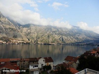 p4020791 kotor bay - muo, 1 bedroom  with balcony and pool for sale €120,000