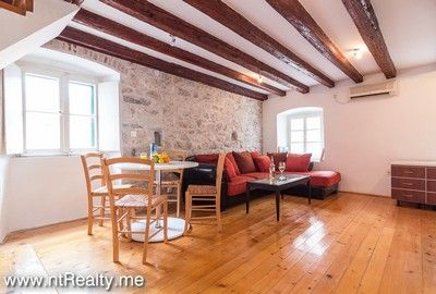 img_3890 kotor old town - 1 bedroom  for sale €95,000