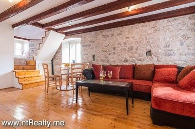 img_3904 kotor old town - 1 bedroom  for sale €95,000