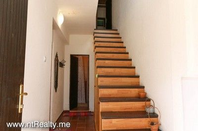 morinj_house (10) kotor bay - morinj, semi-detached house with view over perast for sale €85,000