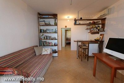 kava_apartment (12) tivat - kava, 1 bedroom  with parking for sale €59,950