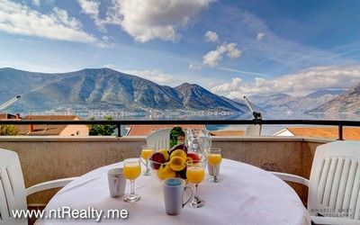 st_stasije_apartment (15) sold kotor - st stasije, 2 bedrooms  with sea view €138,000 sold