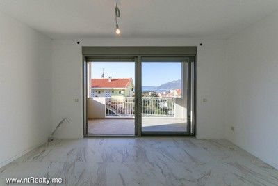 img_7944 sold tivat bay - mazina, 1 bedroom  in new building with sea view €88,000 sold