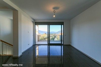 img_7926 tivat bay - mazina, 2 bedroom duplex  with sea view for sale €147,000
