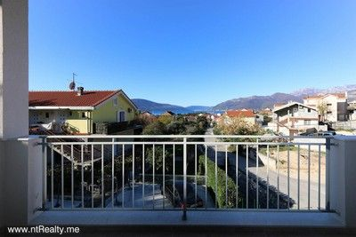 img_7929 tivat bay - mazina, 2 bedroom duplex  with sea view for sale €147,000