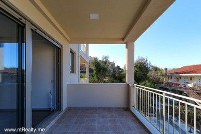 img_7930 tivat bay - mazina, 2 bedroom duplex  with sea view for sale €147,000
