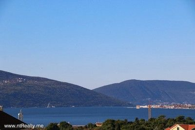 img_7932 tivat bay - mazina, 2 bedroom duplex  with sea view for sale €147,000
