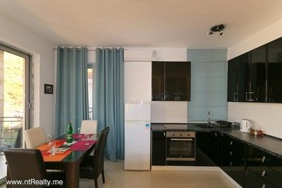 lepetane (5) tivat bay - opatovo, 2 bedroom  with panoramic view over the tivat bay and verige strait fo