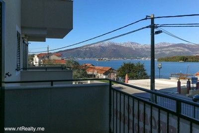 img_7972 lustica - djurasevici, 2 bedroom  with stunning sea view and pool for sale €146,000, Tivat